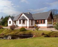 Snaptrip - Last minute cottages - Superb Strontian Rental S25257 -