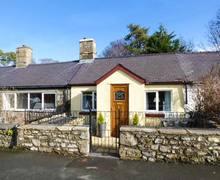 Snaptrip - Last minute cottages - Gorgeous Beaumaris Rental S25332 -