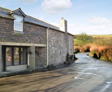 Snaptrip - Holiday cottages - Cosy Buckfastleigh Cottage S25394 -