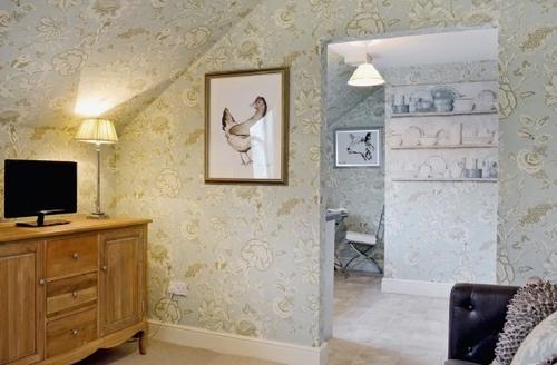 Snaptrip - Last minute cottages - Tasteful Stirling Cottage S25397 -