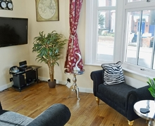 Snaptrip - Last minute cottages - Delightful Broadstairs Cottage S25453 -