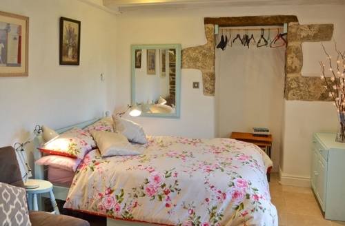 Snaptrip - Last minute cottages - Charming Hayle Cottage S25459 -