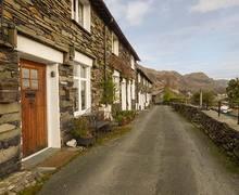 Snaptrip - Last minute cottages - Gorgeous Coniston Rental S25690 -