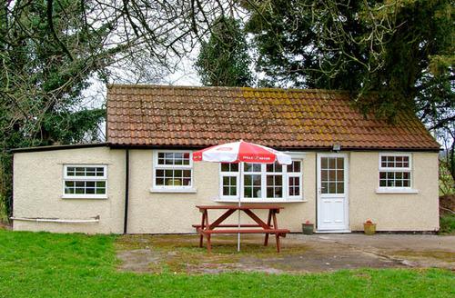 Snaptrip - Last minute cottages - Splendid Hereford Cottage S2150 -