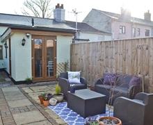Snaptrip - Last minute cottages - Beautiful Stowmarket Cottage S25787 -