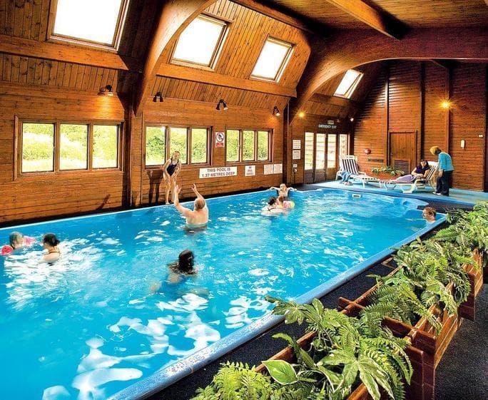 Loch Oich Lodge Loch Oich Lodge, Loch Oich Spa Lodge | Great Glen Water Park, Kinlochlochy, Inverness-shire