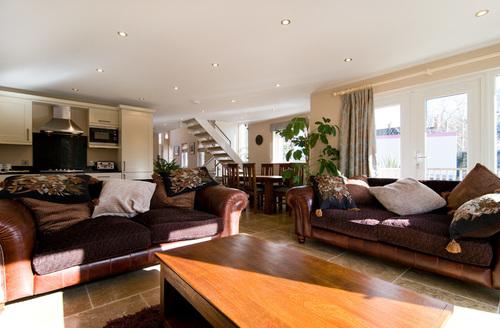 Snaptrip - Last minute cottages - Exquisite Saint Austell Retreats S1045 -
