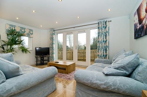 Snaptrip - Last minute cottages - Superb Saint Austell Retreats S1043 -
