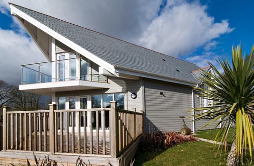 Snaptrip - Last minute cottages - Captivating Saint Austell Retreats S1047 -