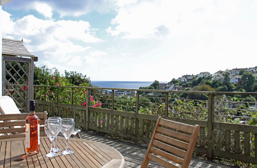 Snaptrip - Last minute cottages - Delightful Saint Austell Rental S1350 -