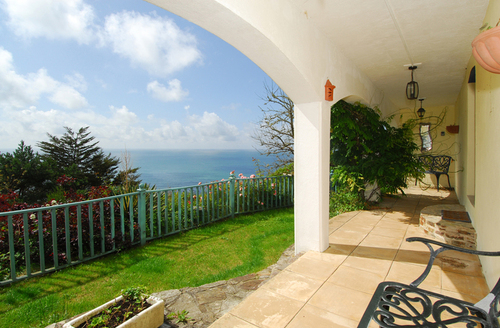 Snaptrip - Last minute cottages - Lovely Torpoint Haze S1354 -