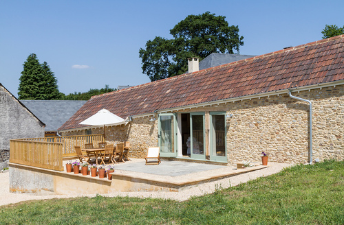 Snaptrip - Last minute cottages - Excellent Axminster Shippon S1369 -