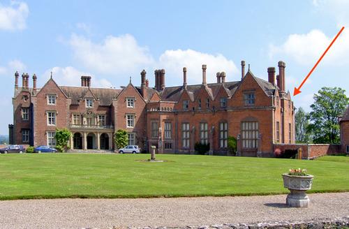Snaptrip - Last minute cottages - Wonderful Shrewsbury Apartment S2209 -