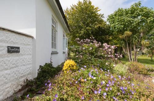 Snaptrip - Last minute cottages - Beautiful Saint Ives Cottage S1419 -