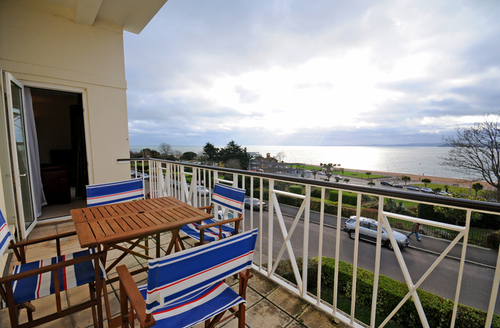 Snaptrip - Last minute cottages - Delightful Exmouth  S1810 -