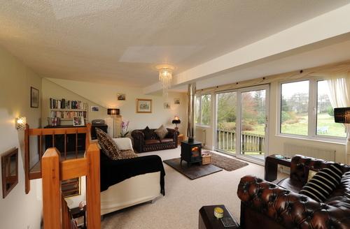 Snaptrip - Last minute cottages - Attractive Minehead Cottage S1827 -