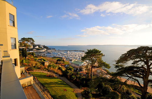 Snaptrip - Last minute cottages - Lovely Torquay C S1865 -