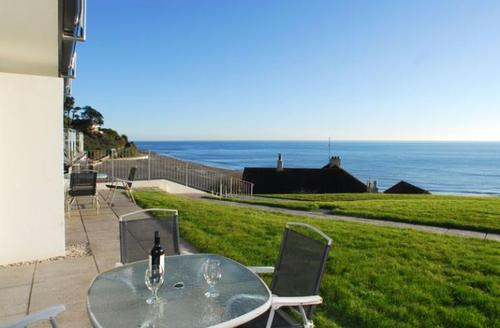 Snaptrip - Last minute cottages - Lovely Torpoint Brioni S1877 -