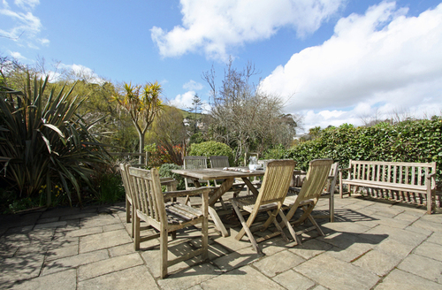 Snaptrip - Last minute cottages - Cosy Torpoint Rental S1928 -