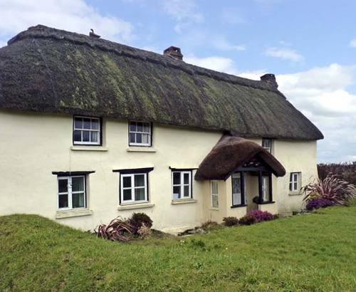 Gorrans Down Cottage