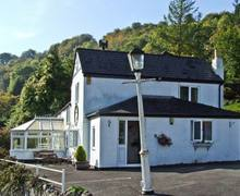 Snaptrip - Holiday cottages - Charming Ross On Wye Cottage S2264 -