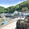 Snaptrip - Last minute cottages - Lovely Lynmouth Apartment S113589 -