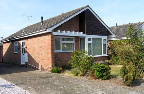 Snaptrip - Last minute cottages - Splendid Southwold Cottage S2278 -