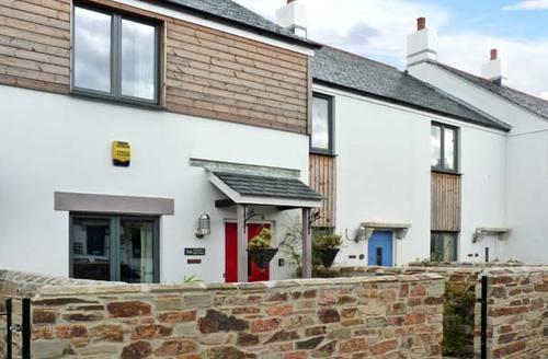 Snaptrip - Last minute cottages - Excellent Saint Austell Cottage S2285 -