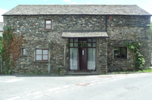 Snaptrip - Last minute cottages - Exquisite Keswick Braithwaite S417 - Beck Edge, Self catering holiday cottage in Braithwaite, Nr Keswick, Lakes Cottage Holidays