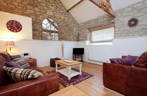 Snaptrip - Last minute cottages - Tasteful Bradford Abbas Rental S25624 -
