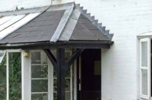 Snaptrip - Last minute cottages - Luxury Hereford Holme S2346 -