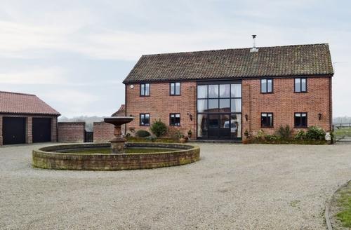 Snaptrip - Last minute cottages - Gorgeous Norwich Cottage S25822 -
