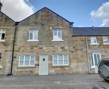 Snaptrip - Last minute cottages - Wonderful Rosedale Abbey Rental S25853 - Exterior View