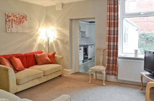 Snaptrip - Last minute cottages - Quaint Clitheroe And The Ribble Valley Cottage S25875 -