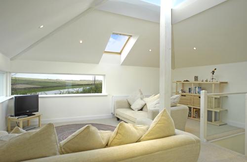 Snaptrip - Last minute cottages - Splendid Trevone Rental S25899 -
