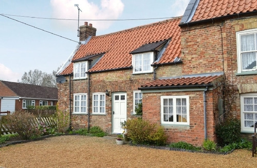 Snaptrip - Last minute cottages - Lovely King's Lynn Cottage S26048 -