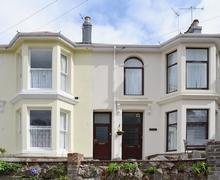 Snaptrip - Holiday cottages - Stunning Brixham Apartment S26088 -