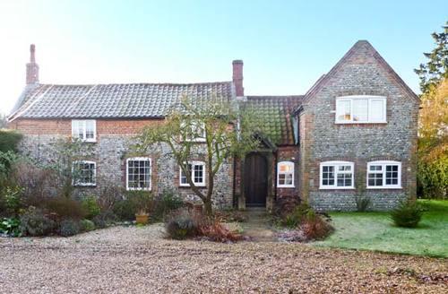 Snaptrip - Last minute cottages - Superb Norwich Cottage S2391 -