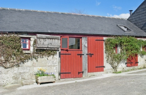 Snaptrip - Last minute cottages - Splendid Tullow Cottage S26109 -
