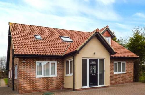 Snaptrip - Last minute cottages - Excellent Morpeth Rental S26113 -