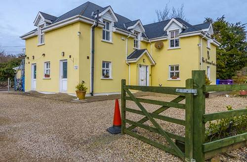 Snaptrip - Last minute cottages - Exquisite Gorey Rental S26118 -