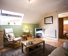 Snaptrip - Last minute cottages - Inviting Nolton Haven Rental S26119 -