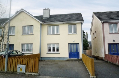 Snaptrip - Last minute cottages - Wonderful Ballymahon Cottage S26133 -