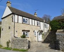 Snaptrip - Last minute cottages - Stunning Stroud Cottage S26241 -