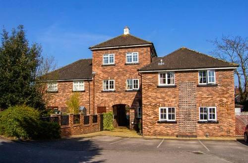 Snaptrip - Last minute cottages - Wonderful Audlem Rental S26246 -
