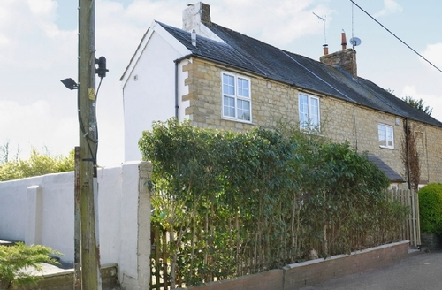 Snaptrip - Last minute cottages - Wonderful Yeovil Cottage S26310 -