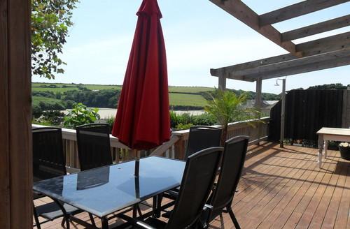 Snaptrip - Last minute cottages - Quaint Newquay Rental S26334 -