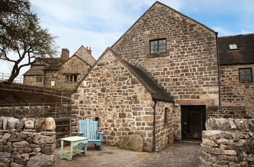 Snaptrip - Last minute cottages - Attractive Bradbourne Mill Rental S26342 -