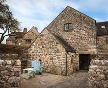 Snaptrip - Last minute cottages - Attractive Bradbourne Mill Rental S26342 -