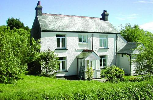 Snaptrip - Last minute cottages - Excellent South Cornwall Rental S26389 - Rosslyn